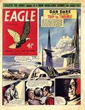 Eagle (1950-1969 Hulton Press/Longacre) UK 1st Series Vol. 11 #1