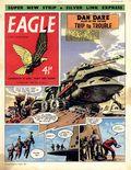 Eagle (1950-1969 Hulton Press/Longacre) UK 1st Series Vol. 11 #2