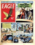 Eagle (1950-1969 Hulton Press/Longacre) UK 1st Series Vol. 11 #3
