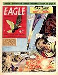 Eagle (1950-1969 Hulton Press/Longacre) UK 1st Series Vol. 11 #4