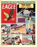 Eagle (1950-1969 Hulton Press/Longacre) UK 1st Series Vol. 11 #5