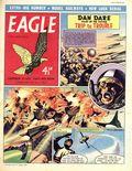 Eagle (1950-1969 Hulton Press/Longacre) UK 1st Series Vol. 11 #6
