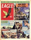 Eagle (1950-1969 Hulton Press/Longacre) UK 1st Series Vol. 11 #7