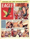 Eagle (1950-1969 Hulton Press/Longacre) UK 1st Series Vol. 11 #8