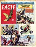 Eagle (1950-1969 Hulton Press/Longacre) UK 1st Series Vol. 11 #9