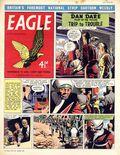 Eagle (1950-1969 Hulton Press/Longacre) UK 1st Series Vol. 11 #10
