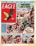 Eagle (1950-1969 Hulton Press/Longacre) UK 1st Series Vol. 11 #11