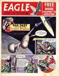Eagle (1950-1969 Hulton Press/Longacre) UK 1st Series Vol. 11 #12