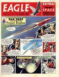 Eagle (1950-1969 Hulton Press/Longacre) UK 1st Series Vol. 11 #13