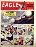 Eagle (1950-1969 Hulton Press/Longacre) UK 1st Series Vol. 11 #14