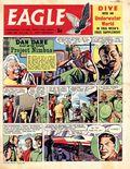 Eagle (1950-1969 Hulton Press/Longacre) UK 1st Series Vol. 11 #15
