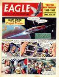 Eagle (1950-1969 Hulton Press/Longacre) UK 1st Series Vol. 11 #16