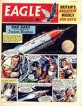 Eagle (1950-1969 Hulton Press/Longacre) UK 1st Series Vol. 11 #17