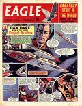 Eagle (1950-1969 Hulton Press/Longacre) UK 1st Series Vol. 11 #18
