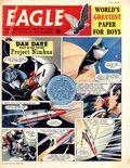 Eagle (1950-1969 Hulton Press/Longacre) UK 1st Series Vol. 11 #19