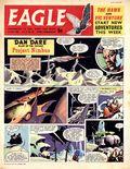 Eagle (1950-1969 Hulton Press/Longacre) UK 1st Series Vol. 11 #20
