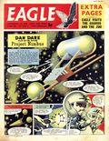 Eagle (1950-1969 Hulton Press/Longacre) UK 1st Series Vol. 11 #21