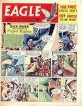Eagle (1950-1969 Hulton Press/Longacre) UK 1st Series Vol. 11 #22