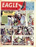 Eagle (1950-1969 Hulton Press/Longacre) UK 1st Series Vol. 11 #23
