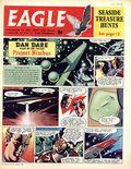 Eagle (1950-1969 Hulton Press/Longacre) UK 1st Series Vol. 11 #24