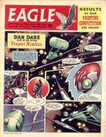 Eagle (1950-1969 Hulton Press/Longacre) UK 1st Series Vol. 11 #25