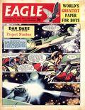 Eagle (1950-1969 Hulton Press/Longacre) UK 1st Series Vol. 11 #27