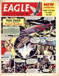 Eagle (1950-1969 Hulton Press/Longacre) UK 1st Series Vol. 11 #28