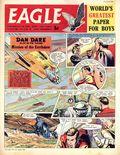 Eagle (1950-1969 Hulton Press/Longacre) UK 1st Series Vol. 11 #30