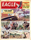 Eagle (1950-1969 Hulton Press/Longacre) UK 1st Series Vol. 11 #31