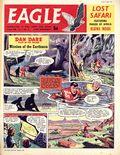 Eagle (1950-1969 Hulton Press/Longacre) UK 1st Series Vol. 11 #32