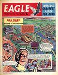 Eagle (1950-1969 Hulton Press/Longacre) UK 1st Series Vol. 11 #33
