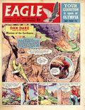 Eagle (1950-1969 Hulton Press/Longacre) UK 1st Series Vol. 11 #34