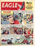 Eagle (1950-1969 Hulton Press/Longacre) UK 1st Series Vol. 11 #35