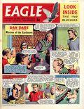 Eagle (1950-1969 Hulton Press/Longacre) UK 1st Series Vol. 11 #36