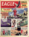 Eagle (1950-1969 Hulton Press/Longacre) UK 1st Series Vol. 11 #37