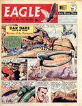 Eagle (1950-1969 Hulton Press/Longacre) UK 1st Series Vol. 11 #38
