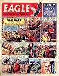 Eagle (1950-1969 Hulton Press/Longacre) UK 1st Series Vol. 11 #39