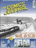 Comics Journal (1977) 242