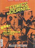 Comics Journal (1977) 244