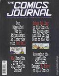Comics Journal (1977) 247