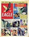 Eagle (1950-1969 Hulton Press/Longacre) UK 1st Series Vol. 7 #19