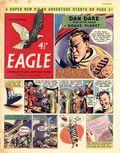 Eagle (1950-1969 Hulton Press/Longacre) UK 1st Series Vol. 7 #20