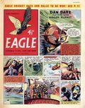 Eagle (1950-1969 Hulton Press/Longacre) UK 1st Series Vol. 7 #21