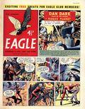 Eagle (1950-1969 Hulton Press/Longacre) UK 1st Series Vol. 7 #22