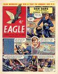 Eagle (1950-1969 Hulton Press/Longacre) UK 1st Series Vol. 7 #23