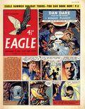 Eagle (1950-1969 Hulton Press/Longacre) UK 1st Series Vol. 7 #24