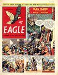 Eagle (1950-1969 Hulton Press/Longacre) UK 1st Series Vol. 7 #25