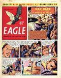 Eagle (1950-1969 Hulton Press/Longacre) UK 1st Series Vol. 7 #26