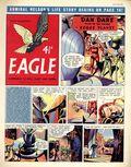 Eagle (1950-1969 Hulton Press/Longacre) UK 1st Series Vol. 7 #27