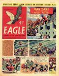 Eagle (1950-1969 Hulton Press/Longacre) UK 1st Series Vol. 7 #28